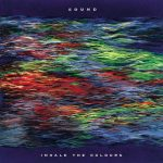 Cover image of Inhale the Colours. Email us directly to buy a copy
