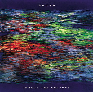 Cover image of Inhale the Colours Email us directly to buy a copy