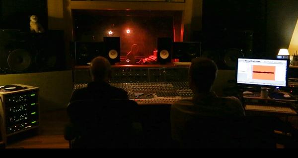 Snap Studio session 600 px